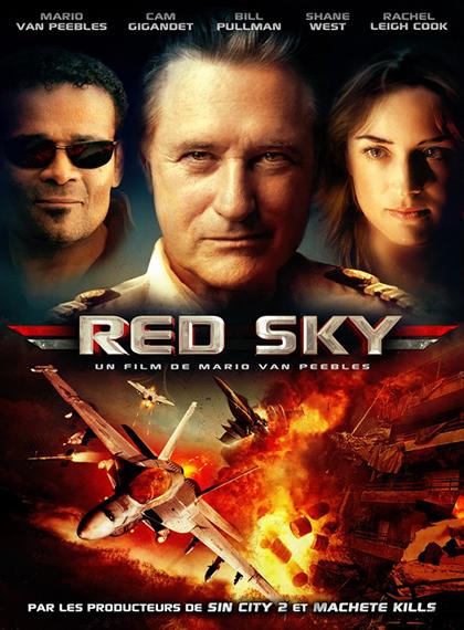 Red Sky - Kızıl Gökyüzü (2014) - film indir - türkçe dublaj film indir
