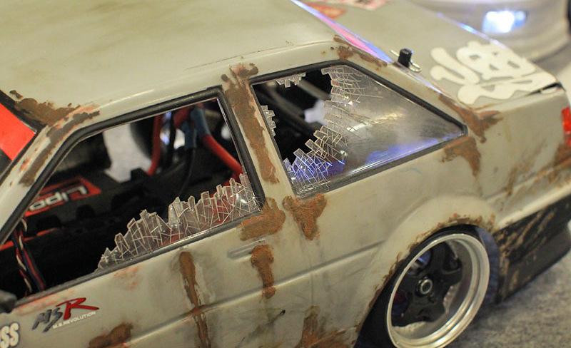 Rc Modellbau Auto Selber Bauen ~ Rc verbrenner starten mit video und anleitung