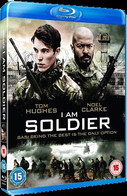 I Am Soldier (2014) .avi AC3 BRRIP - ITA