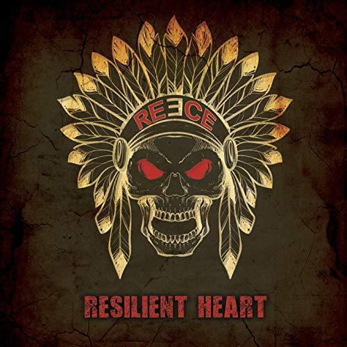 download Reece - Resilient Heart (2018)