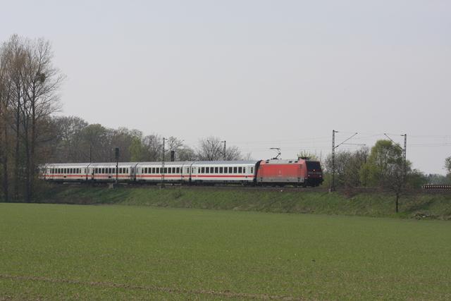 101 018-0 Wunstorf Gut Dündorf