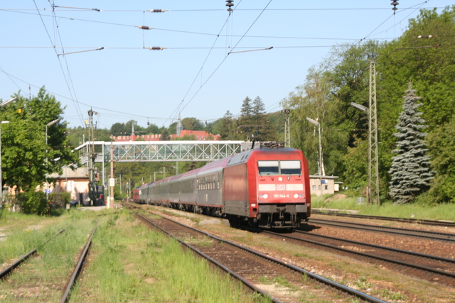 101 044-6 Tullnerbach-Pressbaum