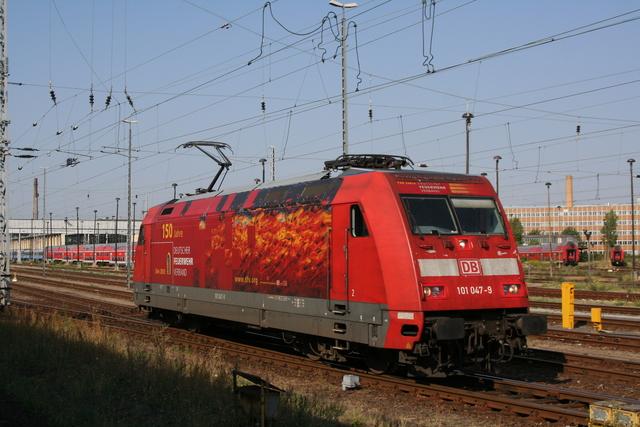101 047-9 Berlin-Lichtenberg