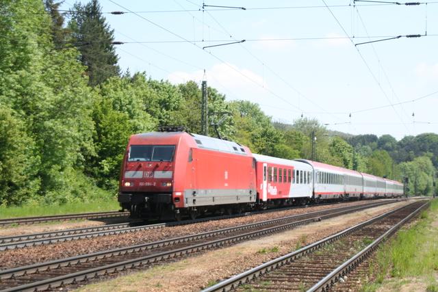 101 084-2 Tullnerbach-Pressbaum