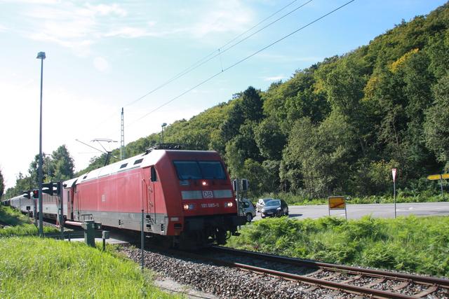 101 085-9 EC 379 Ostseebad Binz