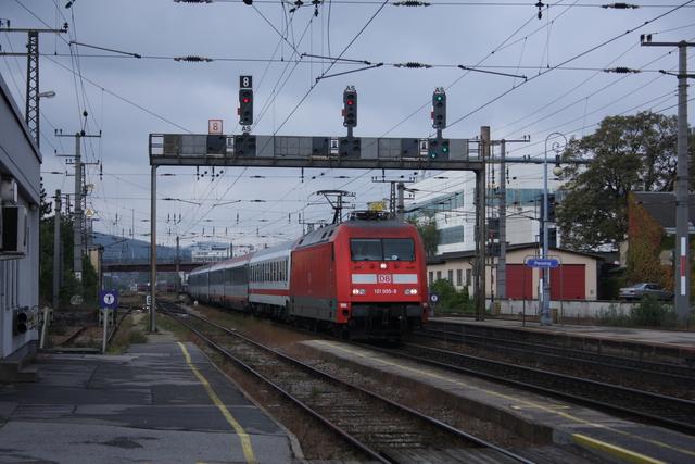 101 095-8 Wien Penzing