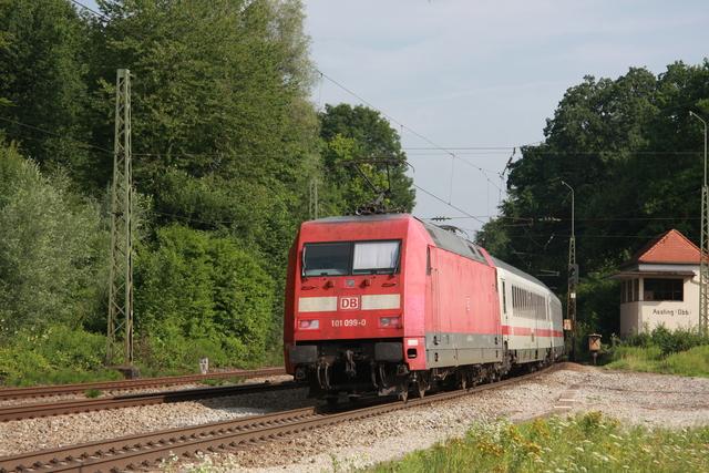 101 099-0 Aßling