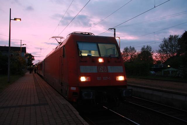 101 107-1 Wunstorf