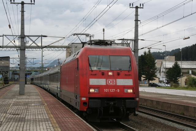 101 127-9 Kirchbichl