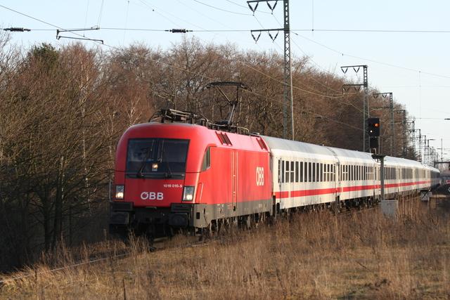 1016 010-9 Hannover-Bismarkstraße