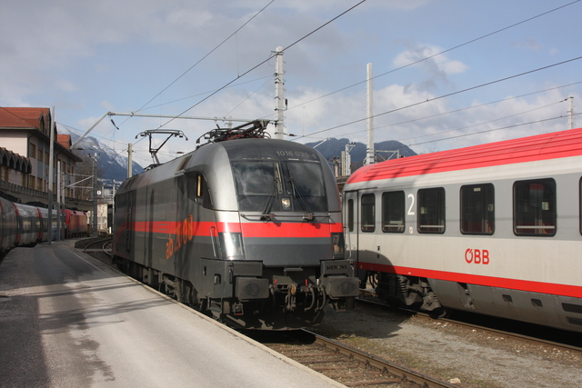 1016 035-6 Villach Hbf