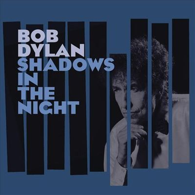 Bob Dylan - Shadows in the Night (2015).Mp3 - 320Kbps