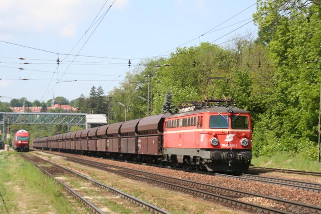 1042 013-1 Tullnerbach-Pressbaum