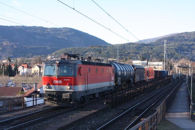 1044 021 Villach Draubrücke