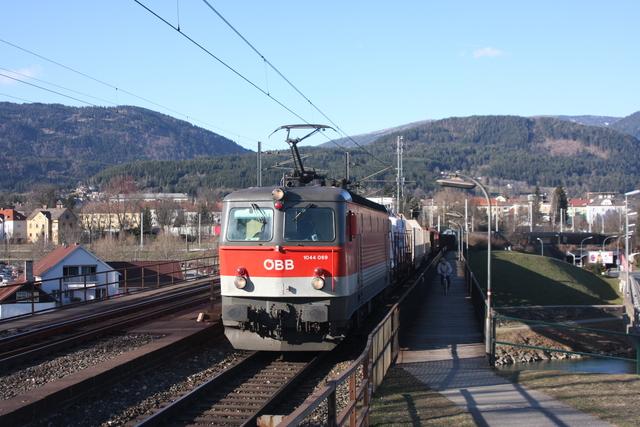 1044 069 Villach Draubrücke