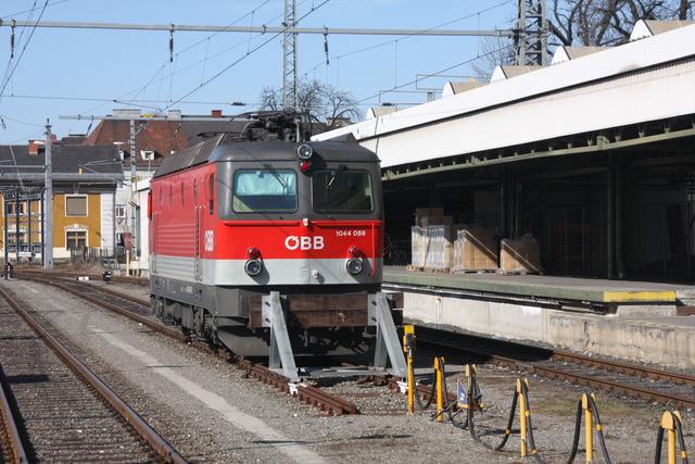 1044 089 Klagenfurt Hbf