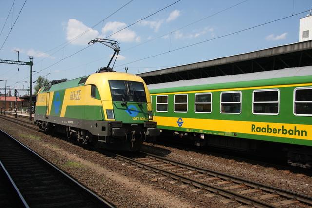 1047 502-8 Sopron