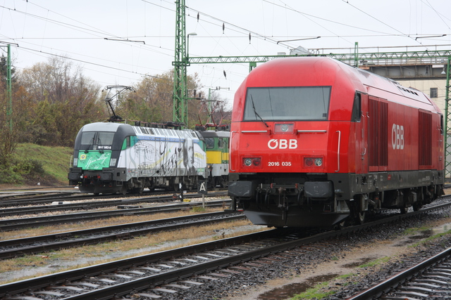 1047 503-4 +  2016 035 Sopron