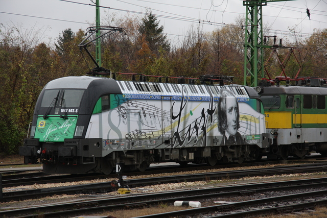 1047 503-6 Sopron