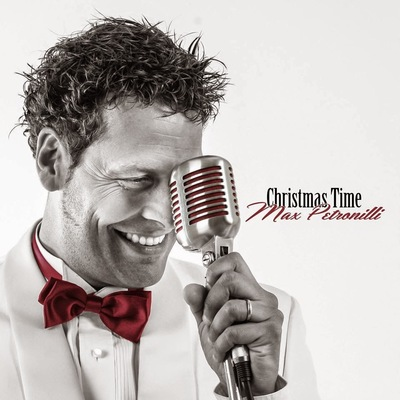 Max Petronilli - Christmas Time (2014).Mp3 -320Kbps