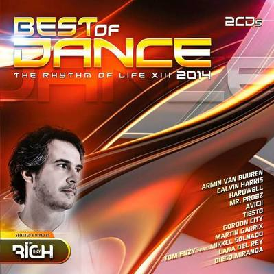 VA - Best Of Dance 2014 - The Rhythm Of Life XIII (2014) .mp3 - 320kbps