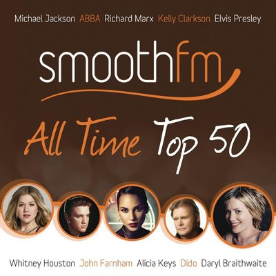 VA - Smooth Fm - All Time Top 50 (2014) .Flac