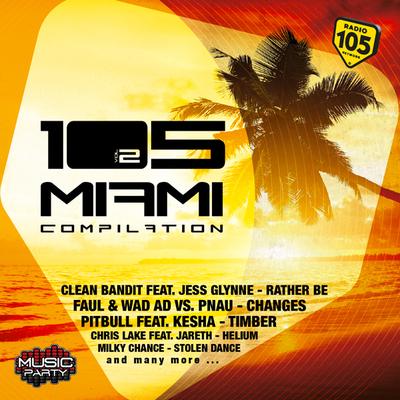 VA - 105 Miami Compilation Vol.02 [2CD] (2014) .mp3 - V0