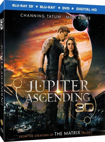 Jupiter Yukseliyor - Jupiter Ascending 2015 BDRip x264-SPARKS