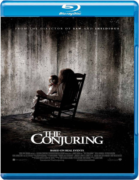 Link download film the conjuring full movie
