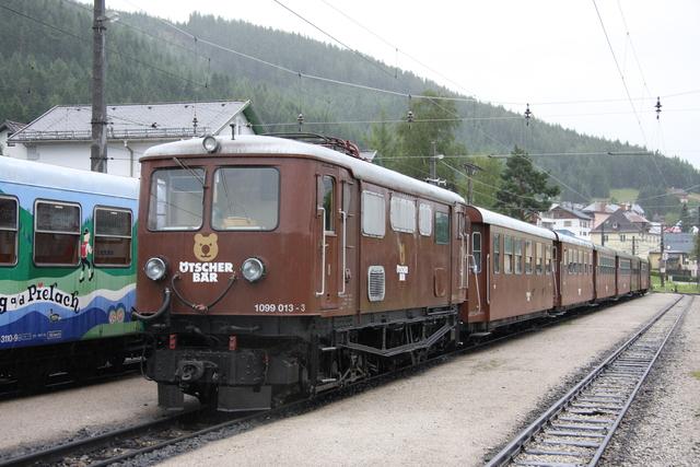 1099 013-3 Mariazell