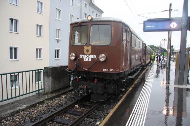 1099 013-3 St Pölten Hbf