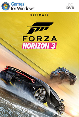 [PC] Forza Horizon 3 (2018) Ultimate Edition Multi - SUB ITA