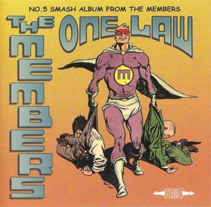 The Members - One Law (2016)