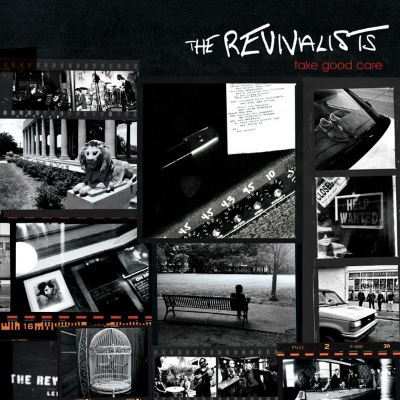 download The Revivalists - Take Good Care (2018)
