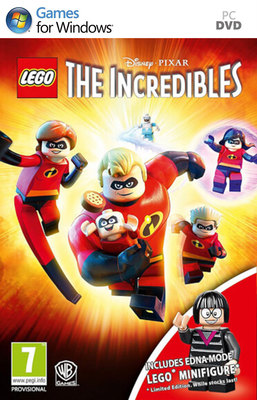 [PC] LEGO The Incredibles (2018) Multi - FULL ITA