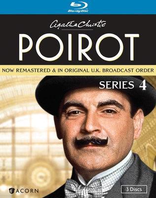 Poirot - Stagione 4 (1992) [Completa 3/3] .avi BDRip AC3 ENG - ITA