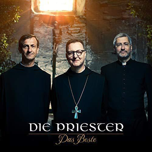download Die Priester - Das Beste (2018)