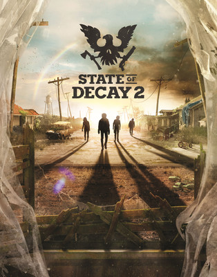 [PC] State of Decay 2 (2018) Multi - SUB ITA
