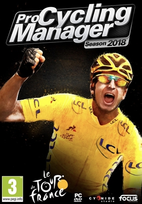 [PC] Pro Cycling Manager 2018 (2018) Multi - SUB ITA