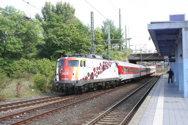 110 325-8 Hannover-Nordstadt
