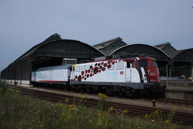 110 329-0 Görlitz