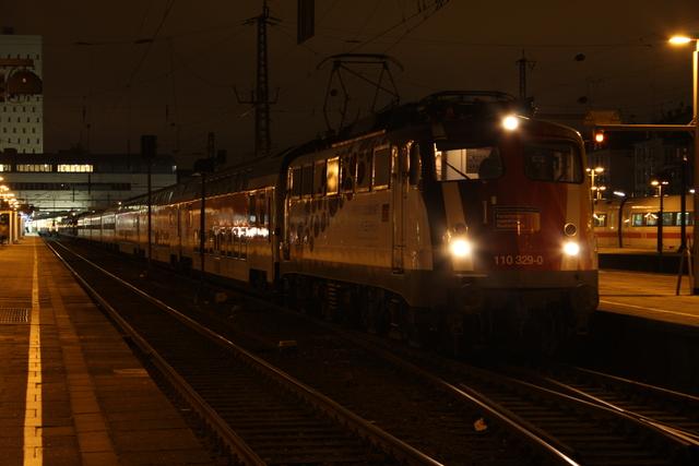 110 329-0 Hamburg-Altona