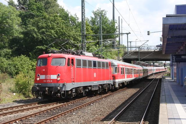 110 373-8 Hannover Nordstadt