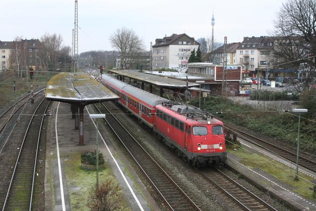 110 414-0 Dortmund-Hörde