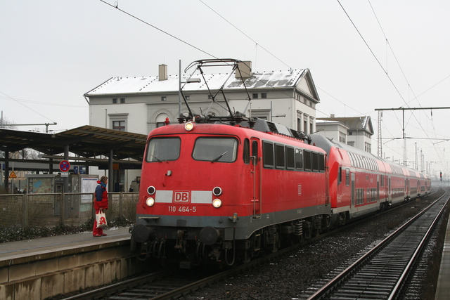 110 464-5 Wunstorf