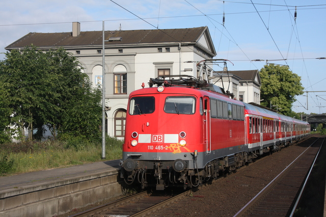 110 465-2 Wunstorf