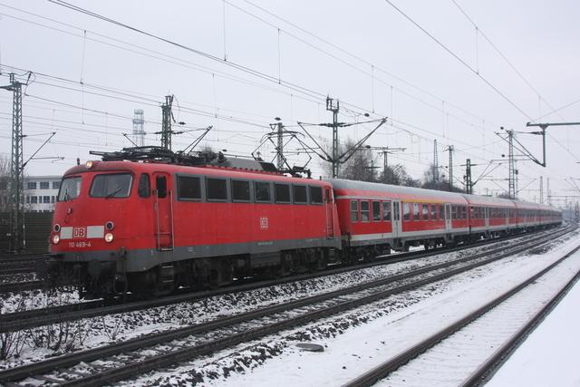 110 469-4 Hamburg-Harburg
