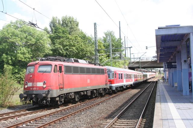 110 470-2 Hannover Nordstadt