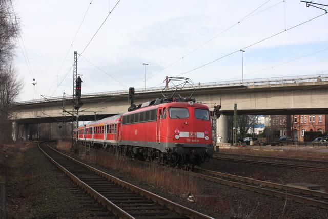 110 486-6 Ausfahrt Wunstorf