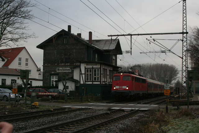 110 497-5 Westönnen